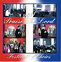 CD - Praise the Lord 2011