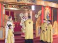 Bishop John - Homily