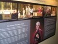 The exhibit - Archbishop Fulton J. Sheen