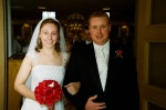 Wedding - Randy & Bethany Saunders