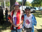 Labor Day Parade - Our Trophy